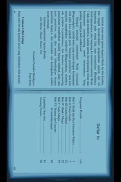 Pokok Pokok Ajaran Hindu apk screenshot