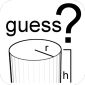 Guess-timate icon
