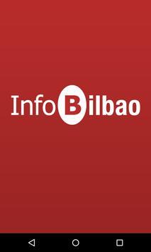 InfoBilbao. Agenda Oficial poster
