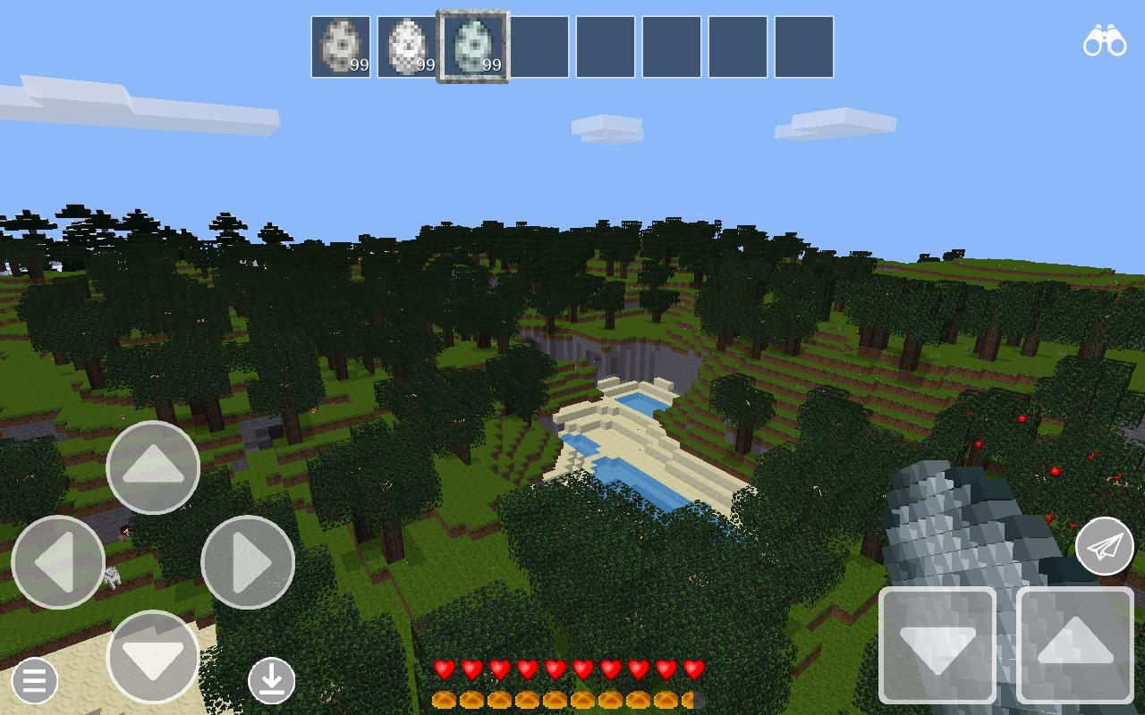 Craft and building survival apk download free for Crafting and building 2