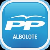 PP Albolote icon