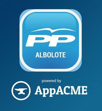 PP Albolote apk screenshot