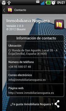 Inmobiliaria Noguera apk screenshot