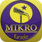 Karaoke Mikro icon