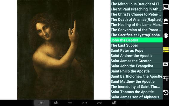 The Holy Bible apk screenshot