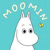 무민 그림동화 시리즈 icon