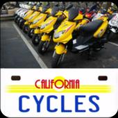 California Cycles icon