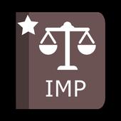 Texto de Lei Impeachment icon