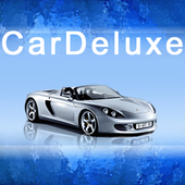 CarDeluxe Mobile 2 icon