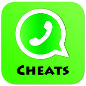 Cheats for WhatsApp Messenger icon
