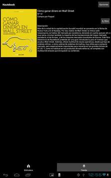 Nautebook - Doopress-Cibeles apk screenshot