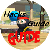 Tips for Guide Clumsy Ninja icon