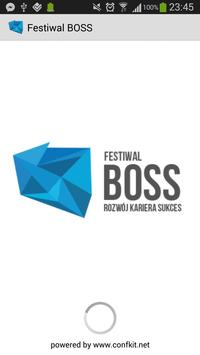 Festiwal BOSS 2014 apk screenshot