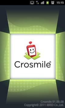 Crosmile poster