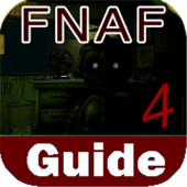 Guide 4 FNAF icon
