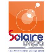 Solaire Expo Maroc icon