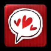 Rchat - Talk to Strangers icon