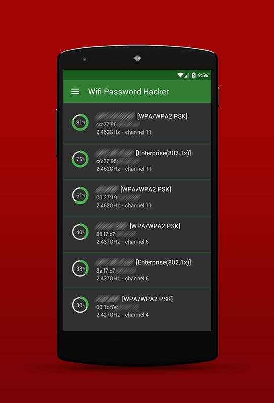 Wifi Hacker Prank 2016 APK Download - Free Entertainment ...