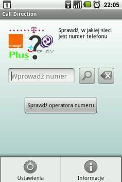Call Direction apk screenshot