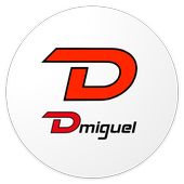 Dmiguel icon