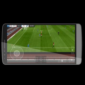 Trick For Dream Leagues Soccer apk screenshot