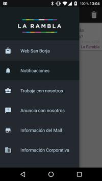 La Rambla Perú apk screenshot