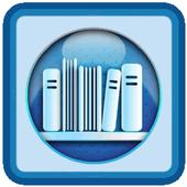 雲端書齋 電子書閱讀器 icon