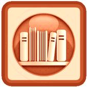 云端书斋 电子书阅读器 icon