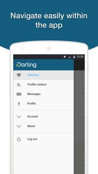 eDarling apk screenshot