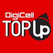 DigiCell TopUp  App icon