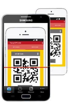 DigiCell TopUp  App apk screenshot