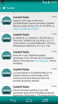 Calafell Ràdio apk screenshot