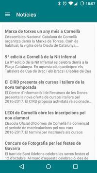 Ràdio Cornellà apk screenshot