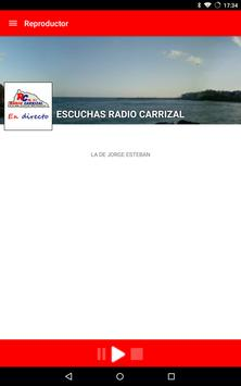 Radio Carrizal apk screenshot