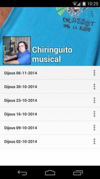 Ràdio Gelida apk screenshot