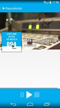 Ràdio Esparreguera poster