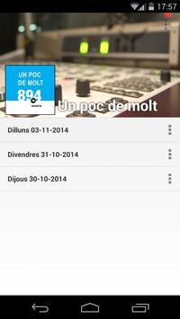 Ràdio Esparreguera apk screenshot