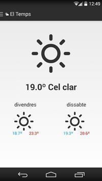 Ràdio Sant Vicenç apk screenshot
