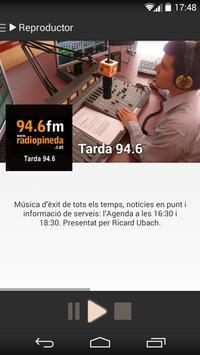 Ràdio Pineda poster