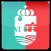 Tv San Fernando icon