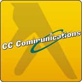 CC Communications Fallon icon