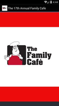 The 17th Annual Family Cafe apk screenshot