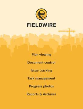 Fieldwire - Construction apk screenshot