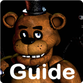Guide And Five Night at Freddy icon