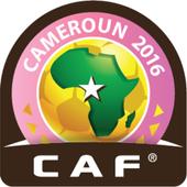 AWCON Cameroon 2016 icon