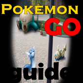 Guide for Pokemon Go icon