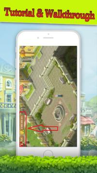 New Gardenscapes Acres Tips poster