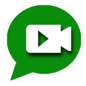 call video whatsapp voip icon