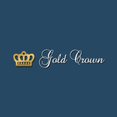 Gold Crown Valet icon
