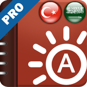 Bronze Dictionary Pro (TR-AR) icon